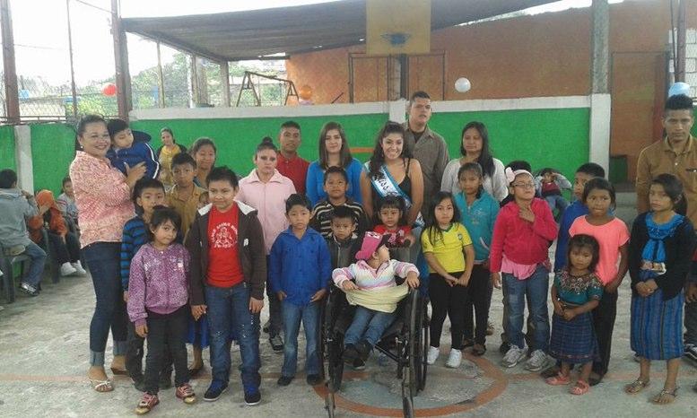 Asociación Manos que Hablan, voz para la juventud con discapacidad ...