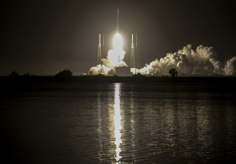 Elon Musk pretende colonizar Marte para preservar nuestra especie