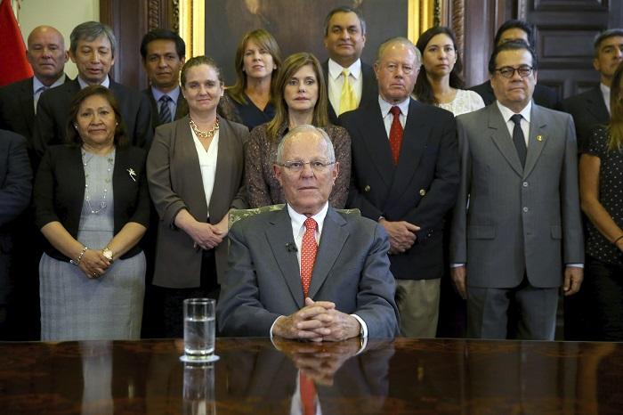 Sebastián Piñera envió mensaje a Martín Vizcarra