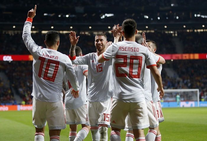 Silencio y reflexión en la selección Argentina