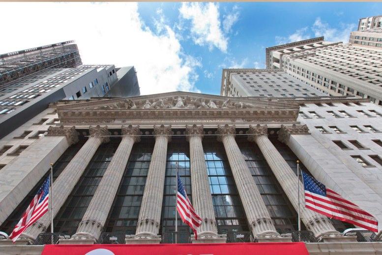 Wall Street abre en terreno negativo