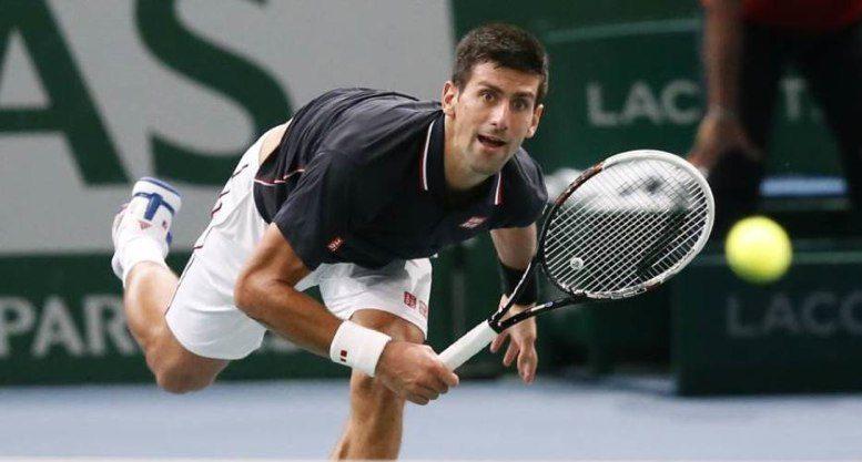 Djokovic confirmó su participación en el Conde de Godó — Jarry podría desafiarlo