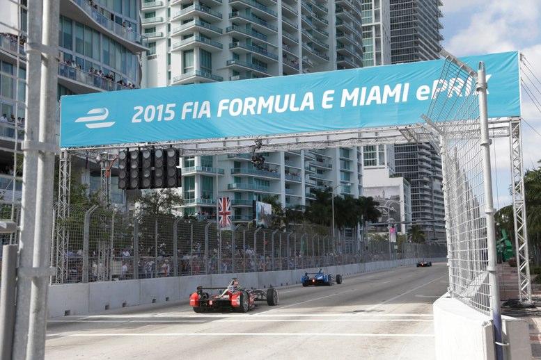 Quiere la F1 montar un Gran Premio en Miami