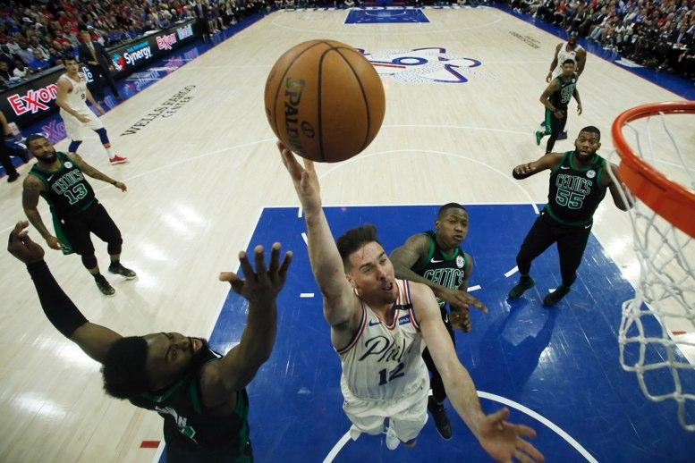Celtics supera a 76ers y avanza a la Final del Este