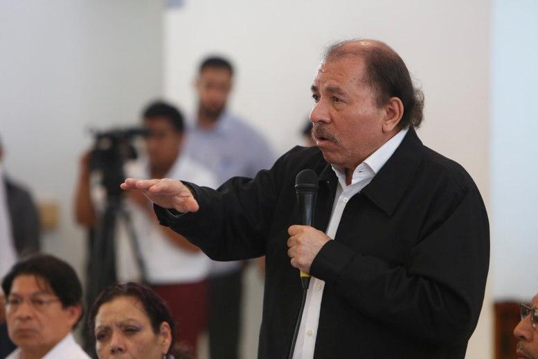 Pompeo exige a Ortega que rinda cuentas por las muertes en Nicaragua