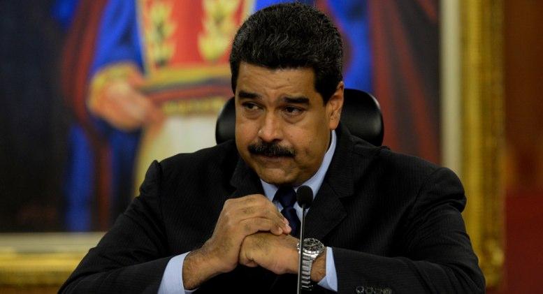 Maduro aseguró que Santos prepara provocaciones militares contra Venezuela
