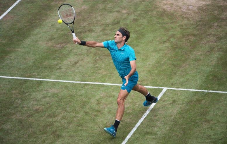 Así puede recuperar Nadal el nº 1 de Federer en hierba