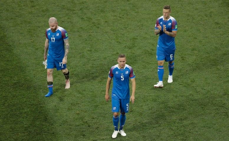 Le ganó a Islandia — Croacia nos ayuda