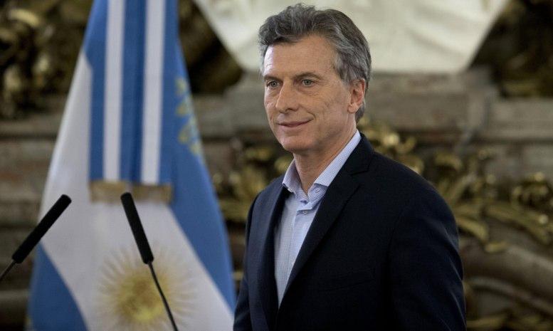 Imputaron a Mauricio Macri por el acuerdo con el FMI