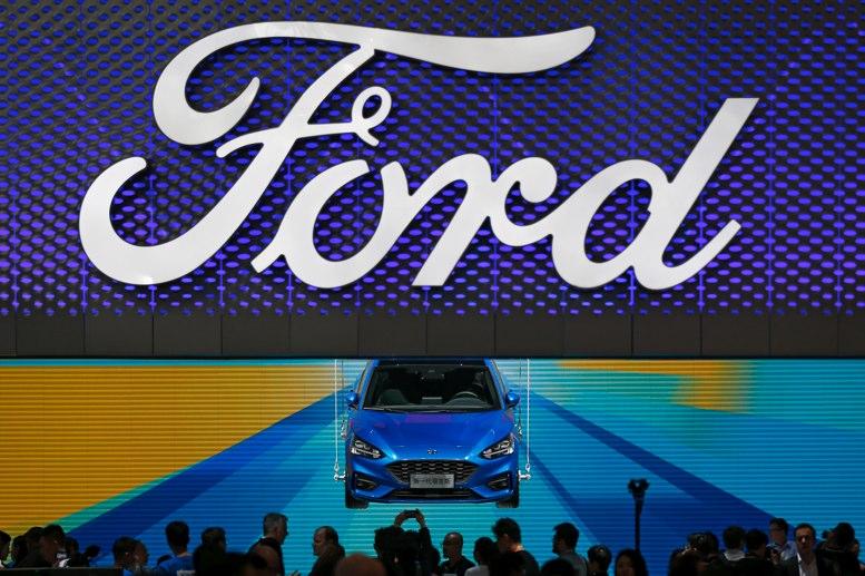 Ford dice que no trasladará producción de Focus a EE. UU