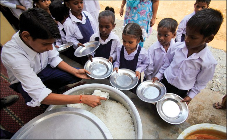 Hambruna en el mundo sigue en aumento a nivel mundial: FAO