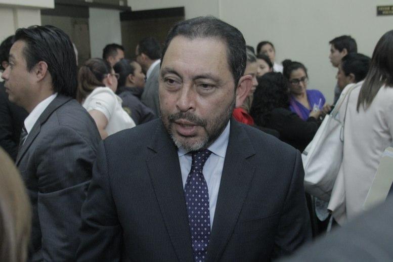 López Bonilla y sindicados dan su última palabra — Caso Blindados