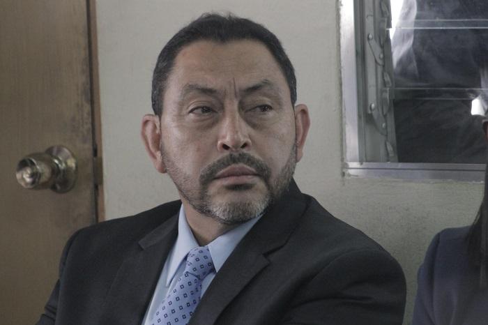 Caso Blindados: López Bonilla y sindicados dan su última palabra