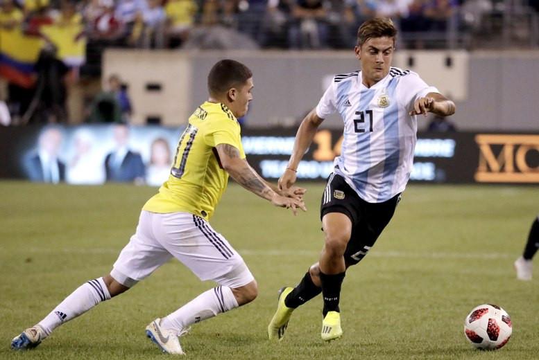 Argentina sin Messi, Otamendi vuelve ante Brasil