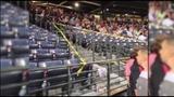 Atlanta Braves fan dies after falling from upper deck