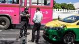 Bangkok bombing: Police hunt man and woman