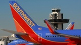 Southwest diverts flight; 6 passengers detained