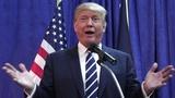 Donald Trump signs RNC loyalty pledge