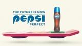 Pepsi goes