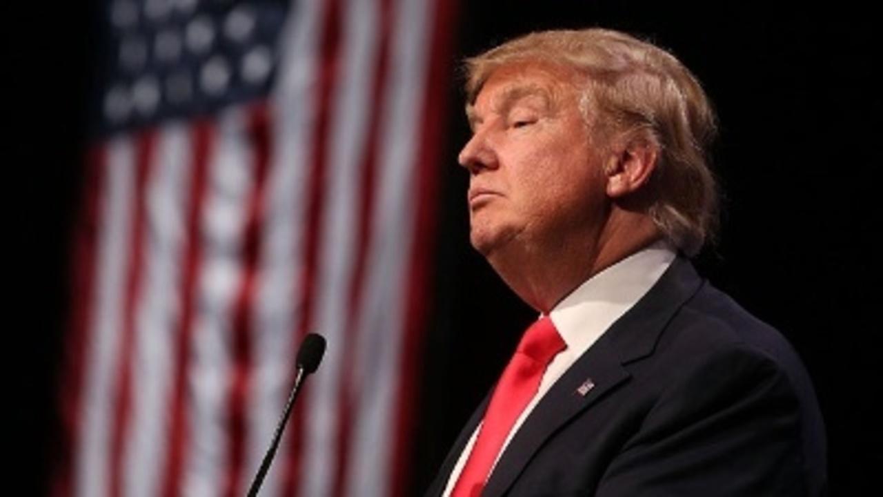 Trump en el Sur de la Florida para las fiestas