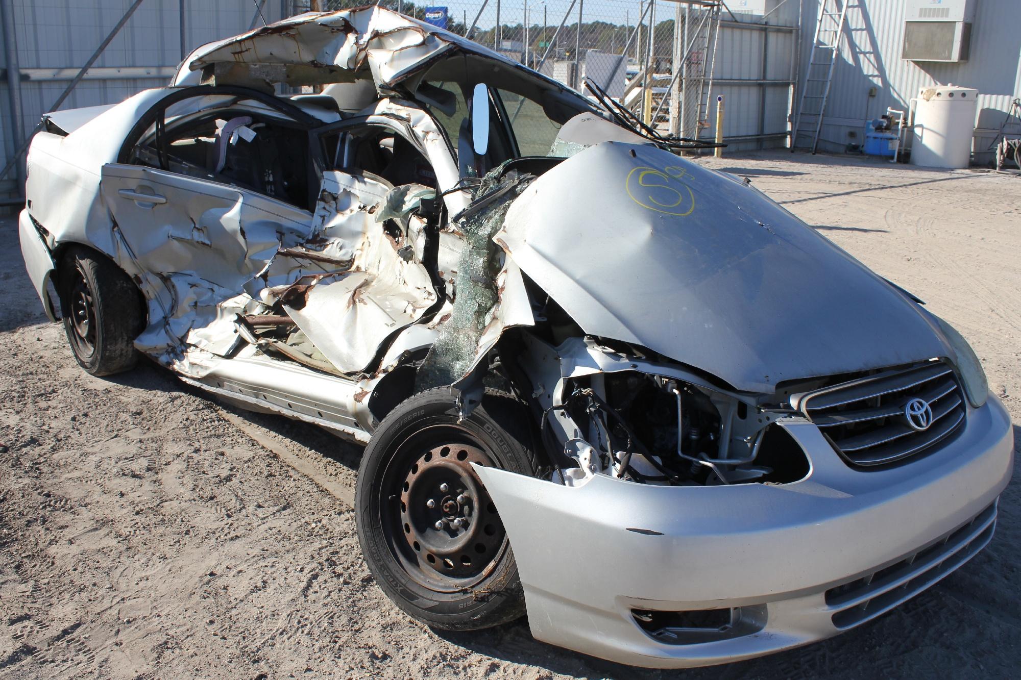 Car Accidents In Jacksonville Fl Last Night