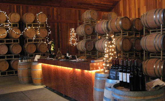 Reserve_Barrel_Room_in_its_Christmas_splendor
