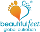 Beautiful Feet Global Outreach Inc