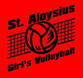 St-aloysius-girls-volleybal