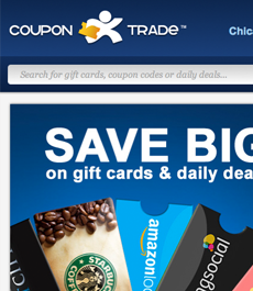 Coupontrade icon