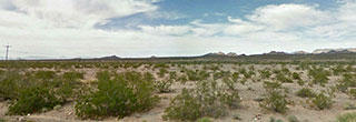 1 Acre Arizona Sanctuary Close to I-40 and Lake Havasu City