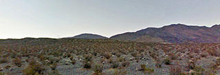 Big 30 acres near Garlock and Red Rock Canyon State Park