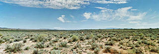 Ten Acre New Mexico Getaway West of Belen
