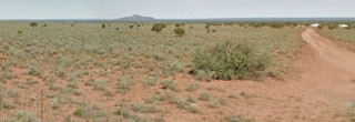 1+ Acre with Incredible Southwestern Vistas, Close to Grand Canyon