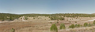 Nearly 2 Acre Rural Hideaway Near I-40 and Route 66