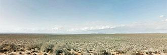 New Mexico Escape with Mountain Views