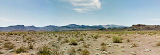 Ten Acre Property Between Kingman and Lake Havasu City