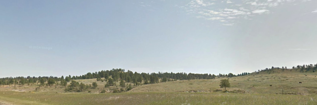 Expansive 40 Acre Escape in Eastern Montana