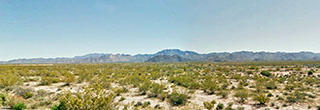 Corner Lot Near Yucca in NW Arizona, 2+ Acres