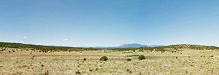 2+ Acre Hideout with Mountain Views, 20 minutes from Walsenburg