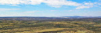 Large 160 Acre Parcel in Southern Wyoming