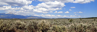 Have Fun on 5 Acres in the San Luis Valley