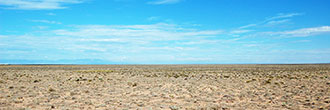 5.55 Acres of majestic views in the beautiful San Luis Valley
