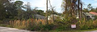 Quaint New Port Richey Lot in Moon Lake Estates