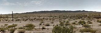 Medium Acreage on the Outskirts of Needles California