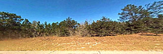 Just Over One Acre Florida Property