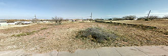 Desirable home site within city limits