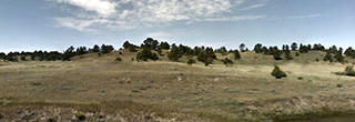 Large acreage recreational land in Eastern Montana