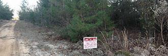 Over Half an Acre Residential Lot Near Lakes