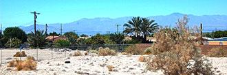 Southern California Homesite