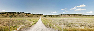 40 Acres of Land About 50 Miles from Klamath Falls